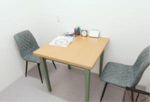 栄養相談室